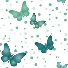 Blue And Green Butterfly - blue and green butterfly backgrounds