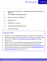 printable maryland advance directive form 2017 edit fill out