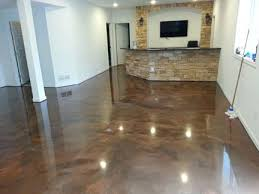 awesome paint for basement floor best 25 floor paint ideas on