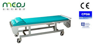 Pediatric Exam Tables Automatically Change Bed Sheet Medical Examination Table Clinic