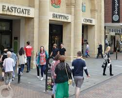 Eastgate Mall Floor Plan Eastgate Shopping Centre Gloucester Completely Retail