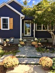 navy blue front door front door colors for brown house lowes exterior paint to sell