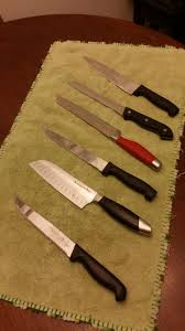 how to store kitchen knives thrift store how u0027d i do bladeforums com