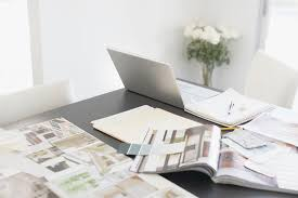 Interior Design Notebook by How To Create A Decorating Plan For Your Home