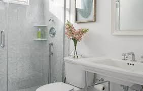 Houzz Photos Bathroom 5 Ways With An 8 By 5 Foot Bathroom