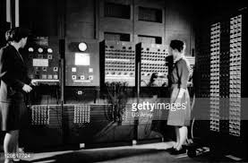 glen beck at the us armys ballistics research laboratory the eniac