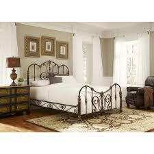 Steel Headboards For Beds This Sophisticated King Size Bed From Fashion Bed Group Features