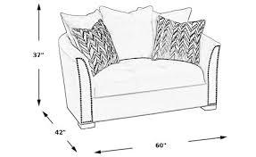 sofia vergara mandalay charcoal sofa sofia vergara mandalay stone chair chairs beige