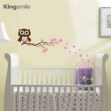 Owl Decorations by Online Get Cheap Girls Owl Decor Aliexpress Com Alibaba Group