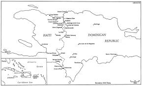 un mundo destruido una nación impuesta la masacre haitiana de