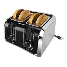 Cuisinart 4 Slice Toaster Review 7 Best 4 Slice Toaster Reviews U0026 Brands