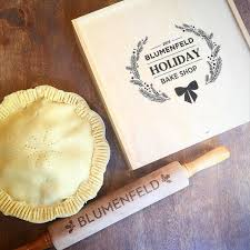 personalized pie boxes personalized gifts for foodies