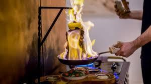 potence cuisine restaurant le 14 à gland menu avis prix et réservation
