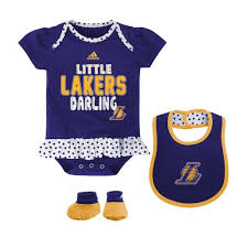 baby fans lakers baby clothes dresses and jerseys u2013 tagged