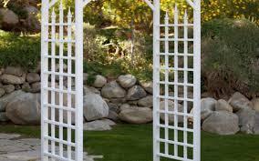 pergola stunning backyard trellis 25 beautiful pergola design