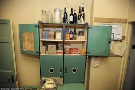 1950 kitchen furniture the terrace that time forgot domestic in 1950s britain