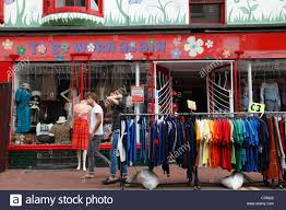 used clothing stores the to be worn again used clothing shop in brighton west sussex
