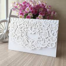 Special Invitation Cards Online Get Cheap Special Wedding Cards Aliexpress Com Alibaba Group