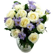 bouquets of flowers clare florist breathtaking amethyst bouquet with free delivery
