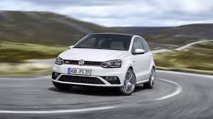 volkswagen polo 2015 volkswagen polo gti review top speed