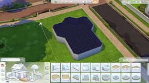 Home Design Software Like Sims The Sims 4 Tutorial How To Build A Decent Home