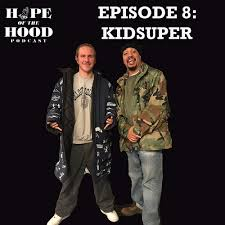 Seeking Episode 8 Episode 8 Kidsuper Of The On Acast