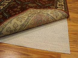 rug pads custom cut pad carpet pad best hardwood floor pad