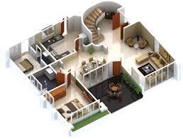 Modern Bungalow Floor Plans 1 Bhk Bungalow Designs Christmas Ideas Best Image Libraries