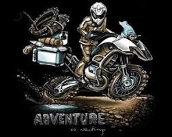 gs adventure riding motorcycle trips by tom wicker