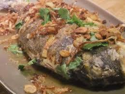 cuisiner dorade royale dorade royale à la vietnamienne recette ptitchef