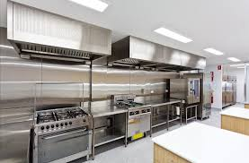 townsville stainless steel commercial kitchen fabrication