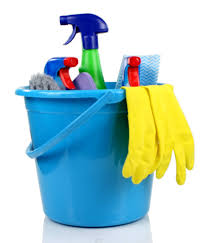 everyday household products that can be used for natural cleaning