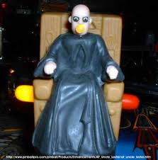 Addams Family Uncle Fester Halloween Costumes Uncle Lester Af 1 Pinballpro