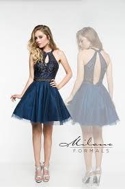 afforable blue bridesmaid dresses