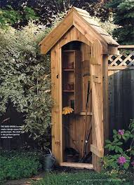 Diy Garden Shed Plans Free by 108 Free Diy Shed Plans U0026 Ideas That You Can Actually Build In