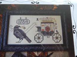 halloween delivery halloween delivery by plum street samplers from jensstitchingniche