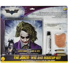 halloween prosthetic makeup kits makeup costume craze