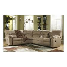 Ashley Reclining Loveseat With Console Ashley Amazon 617004849 Sectional Sofa With Left Arm Reclining