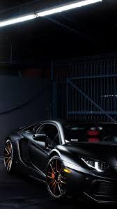 Black Lamborghini Aventador - black lamborghini aventador lp 700 4 wallpaper download 1080x1920