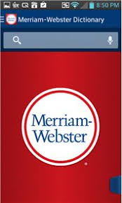 meriam webster dictionary apk dictionary merriam webster 3 1 6 apk for pc free