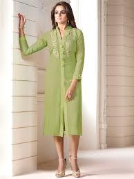 light green dress with sleeves nitya light green designer kurti lt 602 cilory com