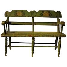 bench portland me wonderful antique outdoor bench vintage