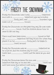 hanukkah mad libs five printable christmas carol mad libs by spool and spoon for