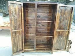 best outdoor storage cabinets the best outdoor storage lockers toolbox garden furniture u image
