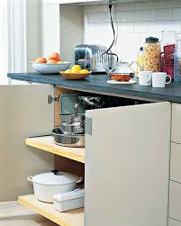 How To Install A Kitchen Cabinet On The Wall by Organized Kitchens
