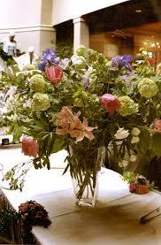 Vases For Floral Arrangements Buffet Table Arrangements Françoise Weeks