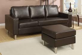 Leather Sectional Sofa Traditional Sofas Center Heectectionalofa Brown Homelegance Besty Modularet
