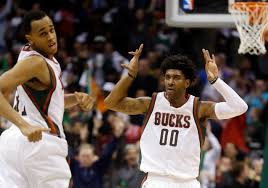 buzzer beater could bode well for future for feisty bucks wtop