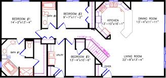 floor plans 2000 sq ft 1400 sq ft house plans ranch house plan with 1400 square and