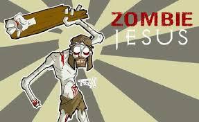 Zombie Jesus Meme - zombie jesus know your meme